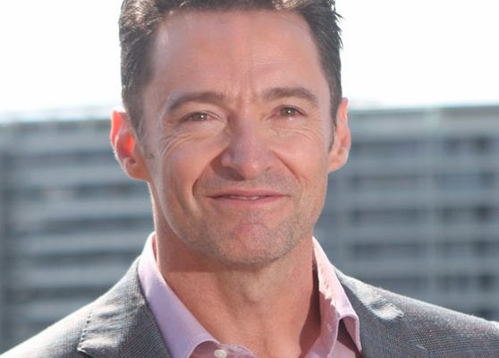 The first love of Hugh Jackman told about courtship